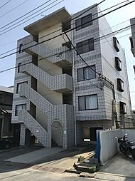 YHマンション[5階]の外観