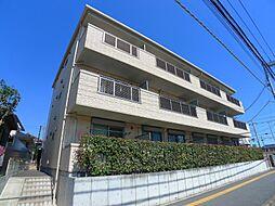 オアゾ桜台II[201号室]の外観