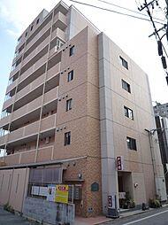 ノプレア加志雅[5階]の外観