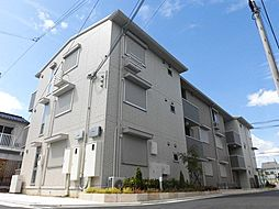 SEJOUR東太子(セジュール)[1階]の外観