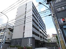兵庫県神戸市兵庫区駅前通4丁目の賃貸マンションの外観