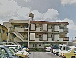 須田マンション[0301号室]の外観