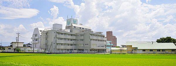 【内科】丸山病院まで5752m