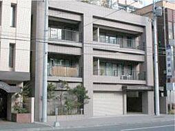 HK大通ハイム[3階]の外観