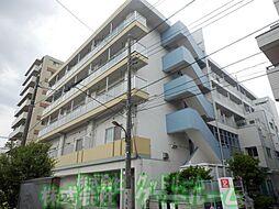 東京都町田市中町2丁目の賃貸マンションの外観