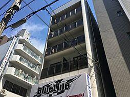 メゾン福栄[5階]の外観