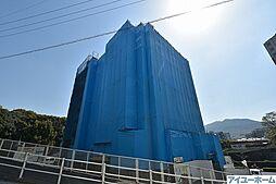 ヴェルデ青山[1階]の外観