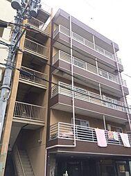 富士栄町マンション[303号室]の外観