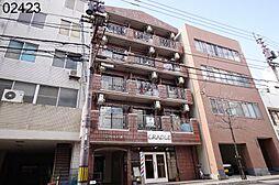 警察署前駅 3.6万円
