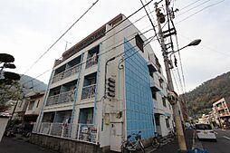 栗林公園北口駅 1.2万円