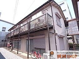 第1川奈部荘[101号室]の外観
