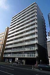 宮城県仙台市青葉区支倉町の賃貸マンションの外観