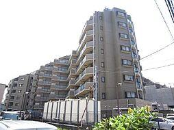 埼玉県さいたま市南区白幡5丁目の賃貸マンションの外観