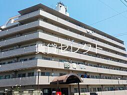 グランピニエール松戸[4階]の外観