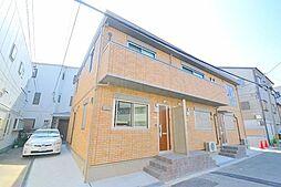 JR東海道・山陽本線 東淀川駅 徒歩7分の賃貸アパート