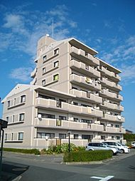 グランヴェルデ[4階]の外観