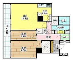 西新駅 23.0万円