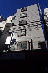 トスカーナ南浦和[6階]の外観