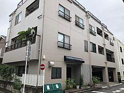 神奈川県横浜市西区中央1の賃貸マンションの外観