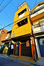 オークミマツマンション[2階]の外観