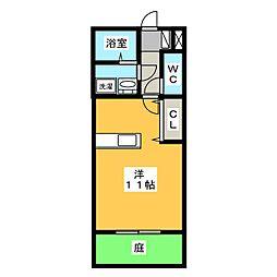 二十軒駅 4.8万円