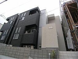シービー博多南ダリア[2階]の外観