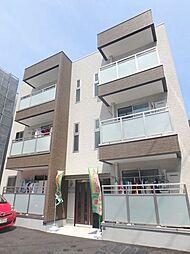 福岡市地下鉄七隈線 別府駅 徒歩6分の賃貸アパート