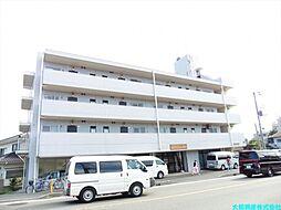 ステージ渋谷[0403号室]の外観