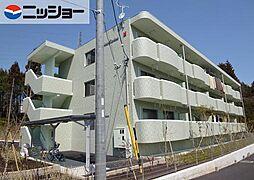 VERDE GISHOU(ヴェルデ ギショウ) [3階]の外観