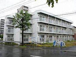 フェルム・アンソレイユ[1階]の外観