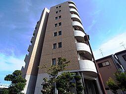 ジャルダン学研住道[601号室]の外観