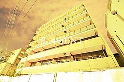 デュオステージ横濱赤門通り[7階]の外観