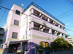 コンフォート甲子園[306号室]の外観