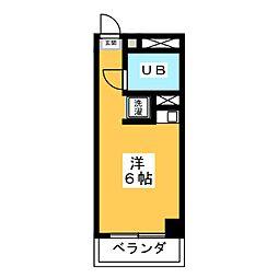 【敷金礼金0円!】パレドール八王子