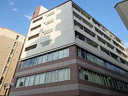 大和マンション[4階]の外観
