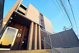 横浜市営地下鉄ブルーライン 上大岡駅 バス15分 公務員住宅入口下車 徒歩3分の賃貸マンション