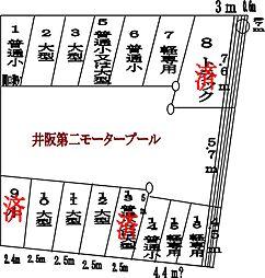 【敷金礼金0円!】和気町 和泉府中駐車場 軽自動車・小型車