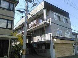 グランドコーポ[2階]の外観