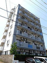 オリエンタル東新町[3階]の外観