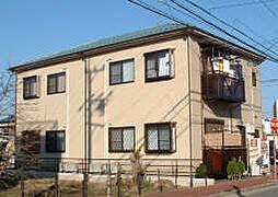 愛知県名古屋市西区名塚町3の賃貸アパートの外観