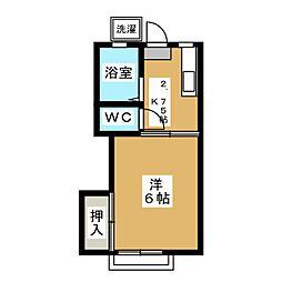 日野駅 2.7万円