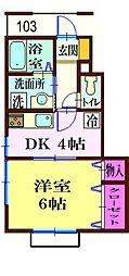 蘇我駅 5.1万円