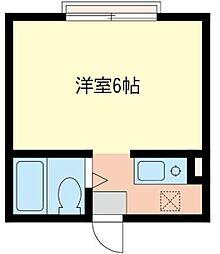 淵野辺駅 2.2万円