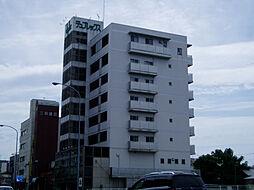 デュプレックス船場[301号室]の外観