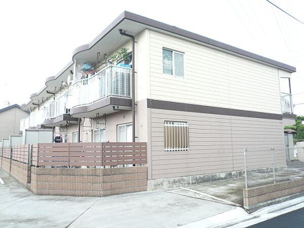 コーポ尾又 2階の賃貸【東京都 / あきる野市】