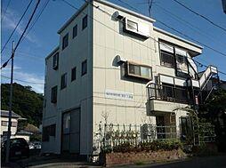 神奈川県横須賀市大津町3丁目の賃貸マンションの外観