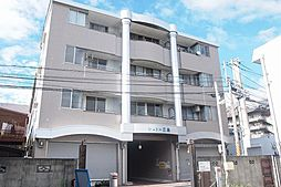 シャトー三島[402号室]の外観