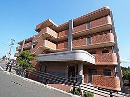 ハミングバード上吉田[1階]の外観