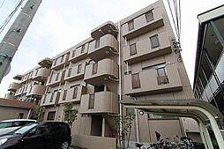 ファミール小幡[4階]の外観