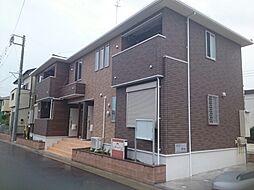JR東海道本線 二宮駅 バス9分 月京下車 徒歩4分の賃貸アパート